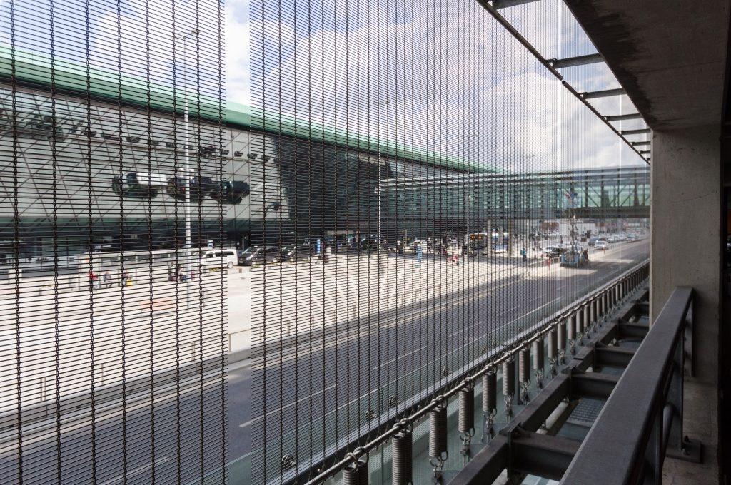 PARKING - Airport Kraków Balice